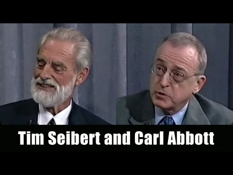 Architects Seibert and Abbott: The Sarasota School of Architecture