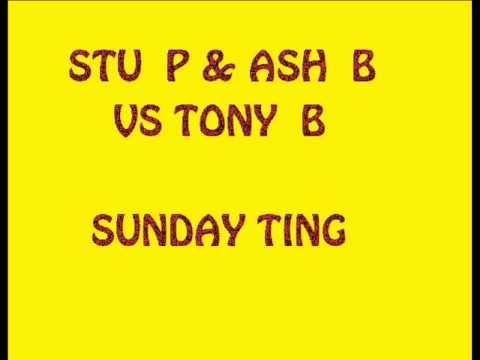 stu p & ash b vs tony b - sunday ting (sample).wmv