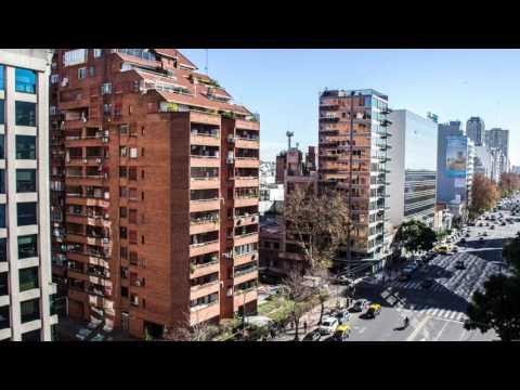 Emprendimiento Blanco Encalada 3022 Belgrano Youtube
