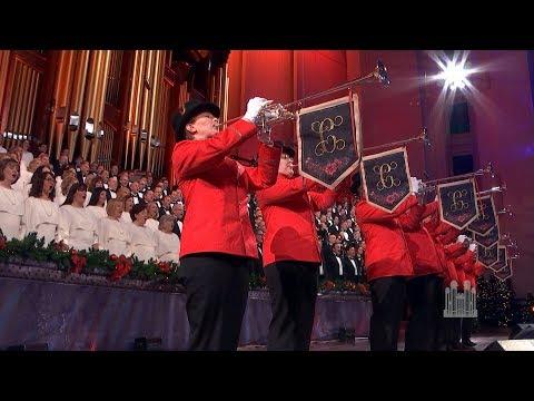 Joy to the World (2017) - Gabriel Trumpet Ensemble & the Mormon Tabernacle Choir mp3