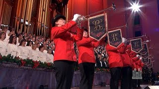 Joy to the World (2017) - Gabriel Trumpet Ensemble & the Mormon Tabernacle Choir