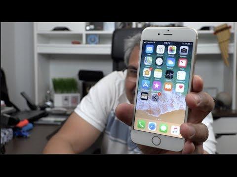 Compré un iPhone 6 de 64GB por solo $179 dólares   Primeras impresiones