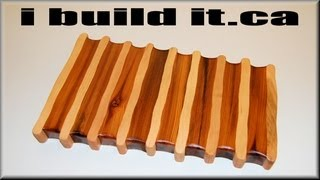 Rack O' Ribs Cutting Board