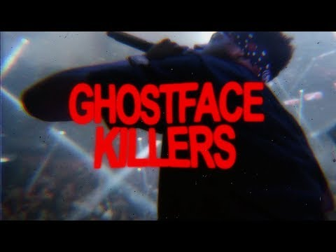 21 Savage, Offset & Metro Boomin  Ghostface Killers Ft Travis Scott Music