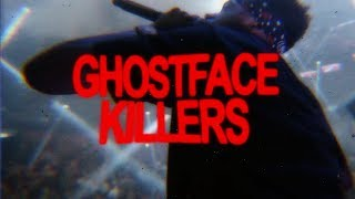 "21 Savage, Offset & Metro Boomin - ""Ghostface Killers"" Ft. T..."