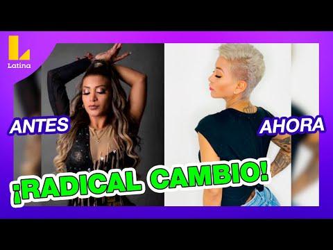 ¡El radical cambio de look de Paula Arias!
