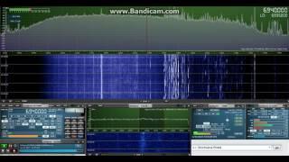 k u n t shortwave pirate 6940 khz usb 25 june 2017 01 57 utc