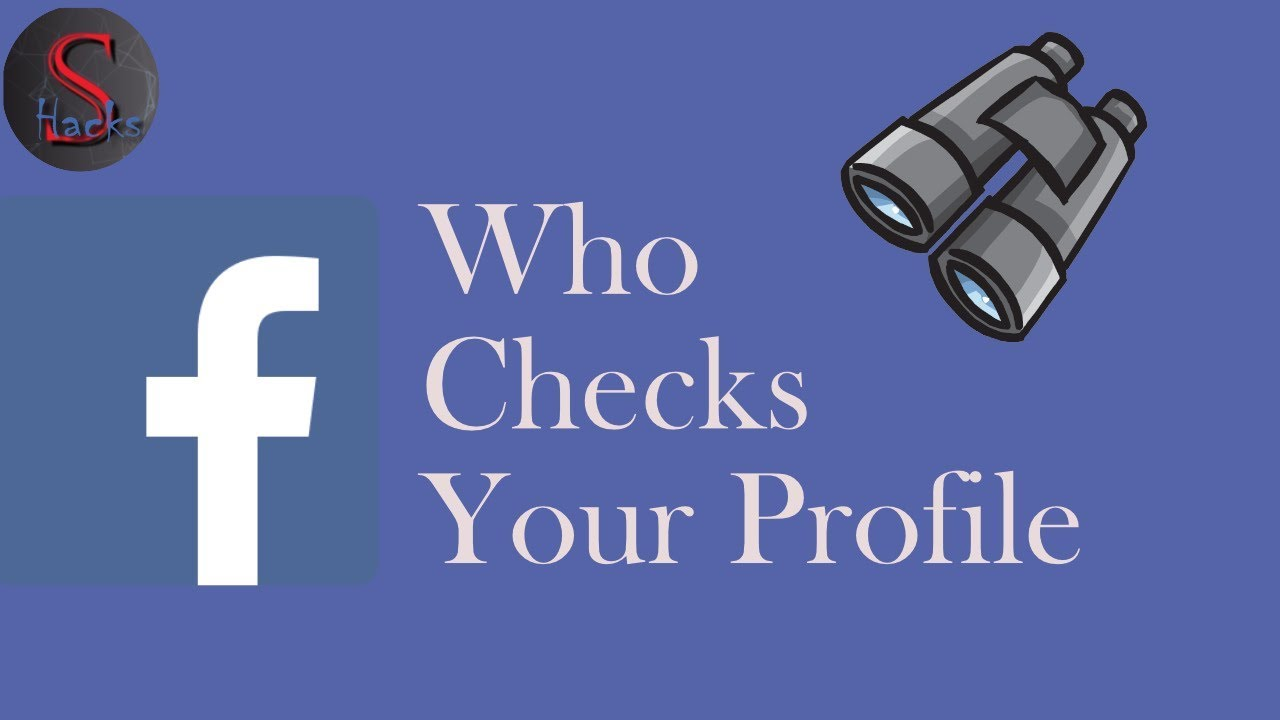 facebook profile visitors, check who visited your facebook profile, facebook profile, facebook
