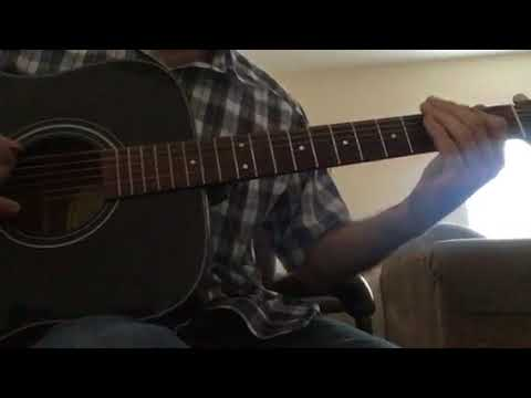 """Linkin Park """"somewhere i belong"""" (acoustic cover revision)"""