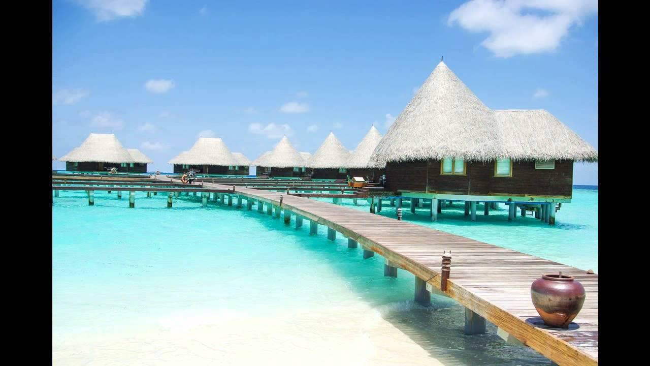 Youtube Velidhu Island Resort