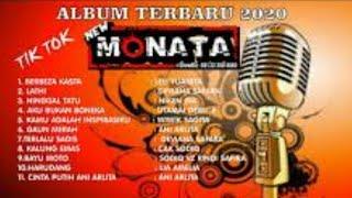 Download Lagu Full Album New Monata Terbaru 2020 Mantul Los Dol  MP3
