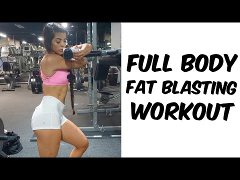 BODY WORKOUT  DO IT ANYWHERE