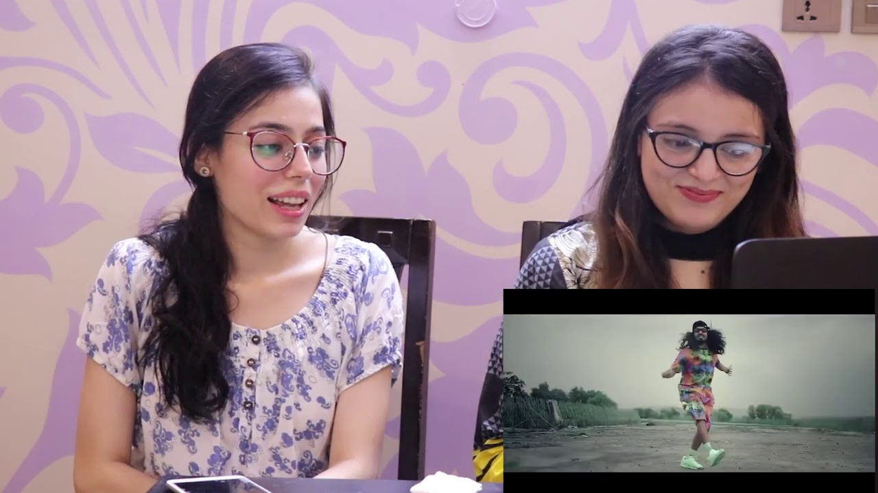 EMIWAY - LADKA ALAG SA (PROD.FLAMBOY) (OFFICIAL MUSIC VIDEO) | Pakistan Reaction
