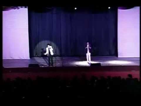 """Наурыз-2012"" Кайрат Нуртас & Сырым Исабаев in MONGOLIA"