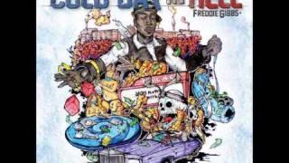Freddie Gibbs - Str8 Slammin