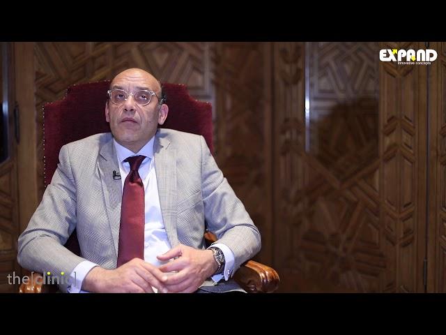 الدكتور عمرو فتحى يتحدث عن عمليات الثدى بالنسبة للسيدات