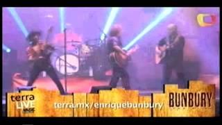 Puta Desagradecida-Enrique Bunbury (México-Palacio de los Deportes)