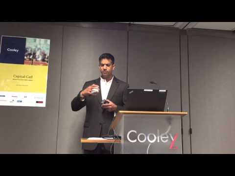 CAARMO pitch Cooley Capital Call