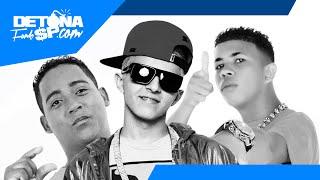 MC Dudu, MC Magrinho e MC Nandinho - Pepeca Malcriada (DJ R7)