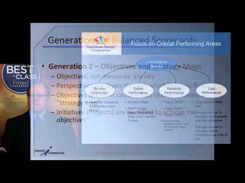 Three Generations of the Balanced Scorecard Methodology