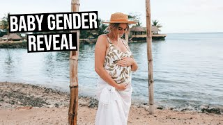 BABY GENDER REVEAL SURPRISE | How We Found Out...