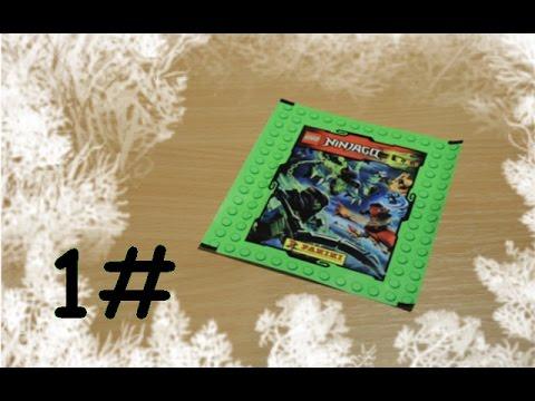 Nowa Seria święta Z Lego Ninjago 1 Youtube