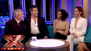 naughty simon cowell   live results wk 7   the xtra factor uk 2014
