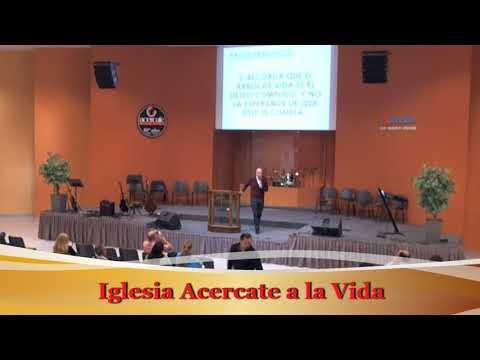 Viernes 06-10-2017 Pr Daniel Gonzalez