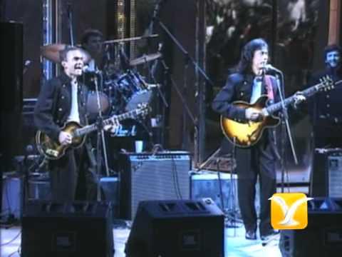 Beatlemania, Festival de Viña 1993