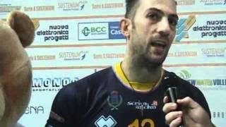 30-10-2011: Intervista a Rodriguez nel post NewMater-Genova