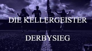 Die Kellergeister - Derbysieg