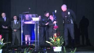 LAPD   Gala Ceremony