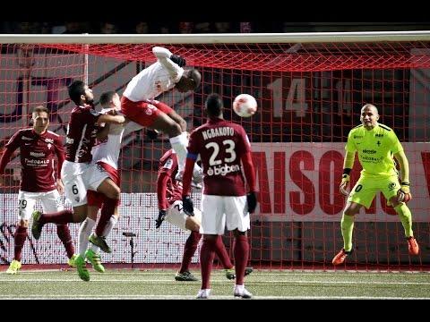 FC Metz : les supporters entretiennent l'espoir d'une remontéede YouTube · Durée:  3 minutes 1 secondes