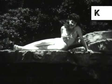 60d063c9b4 1940s Bathing Beauties