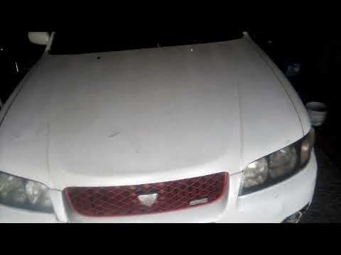 Что будет если снять кардан на 4wd. Nissan Avenir.