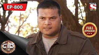 CID(Bengali) - Full Episode 800 - 9th June, 2019