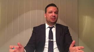 Financijski savjetnik Vanja Kovačević o ulaganju u dionice