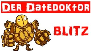 BLITZCRANK der DATEDOCTOR - How to Hook up Girls - LOL S6 Full AP Blitz Gameplay German Deutsch