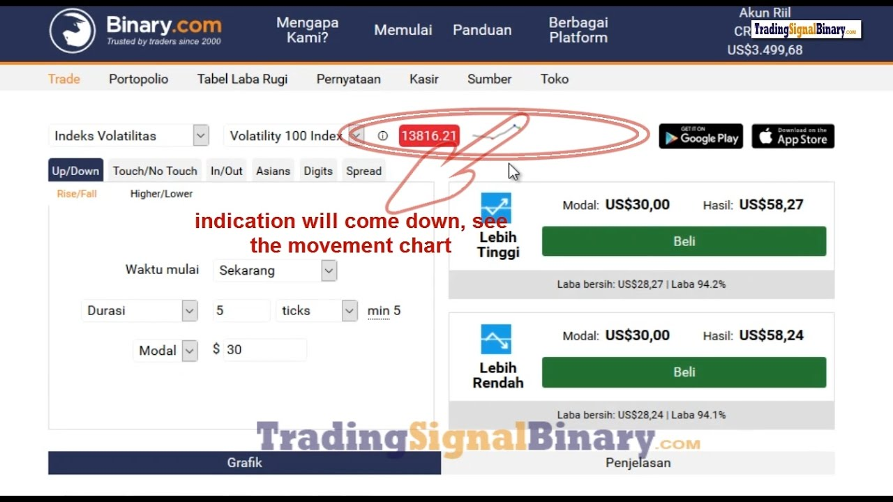 Binary option robot irobot free binary option autotrader