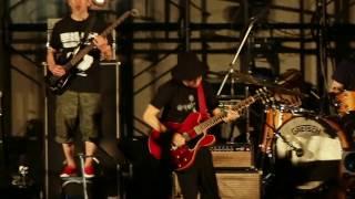2016年5月29日、日比谷野外大音楽堂で行われた「ROVO 20th Anniversary ...