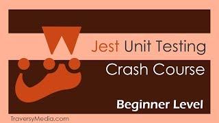 jest-crash-course-unit-testing-in-javascript
