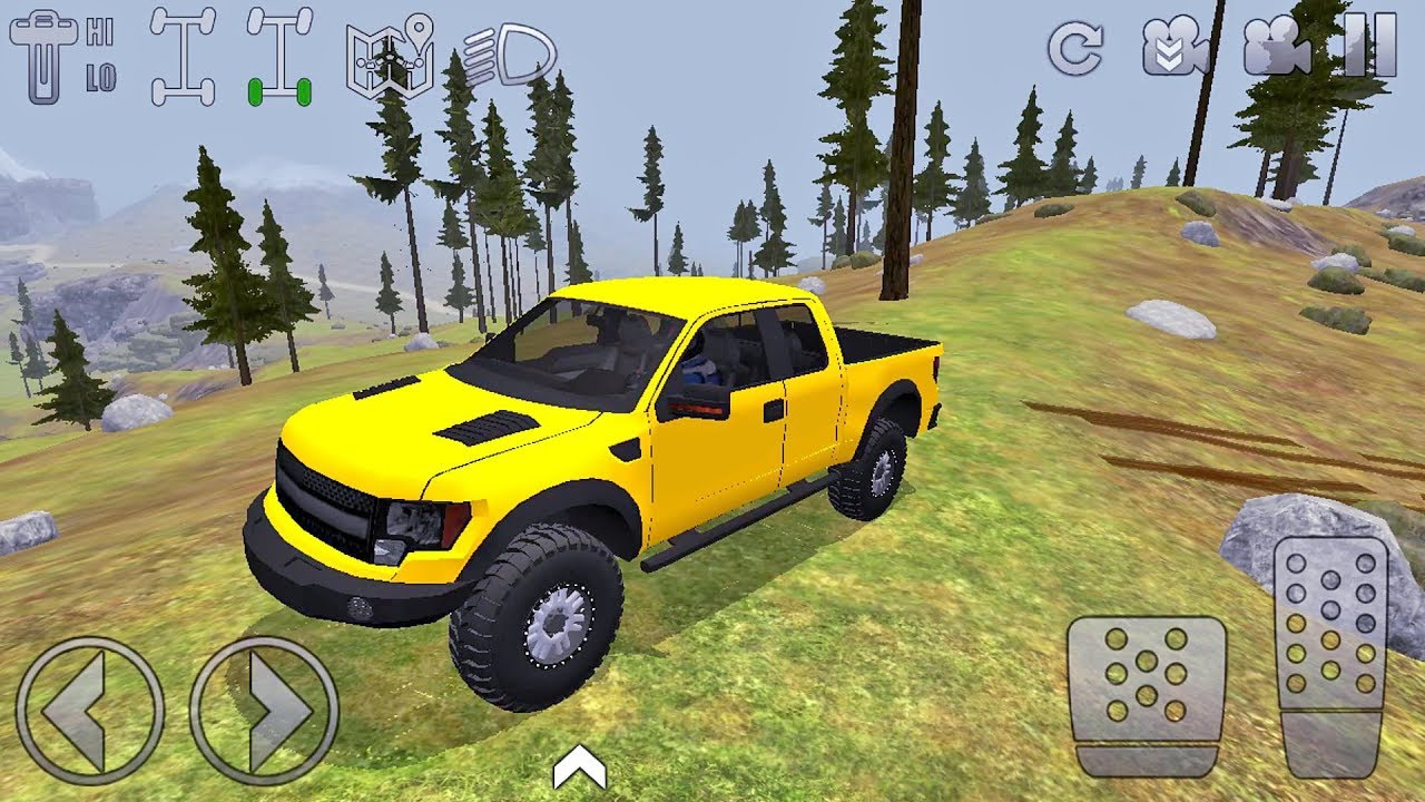 Off Road Games Unblocked Games World