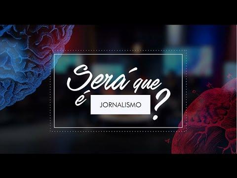 Jornalismo (Será que é?) – Faculdade Cásper Líbero – Comunicação Social