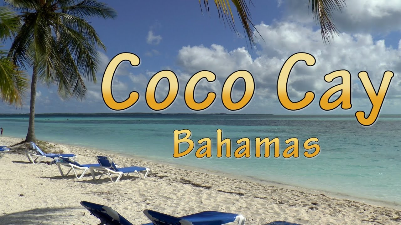 COCO CAY The Exclusive Royal Caribbean Island In The Bahamas - Coco cay weather