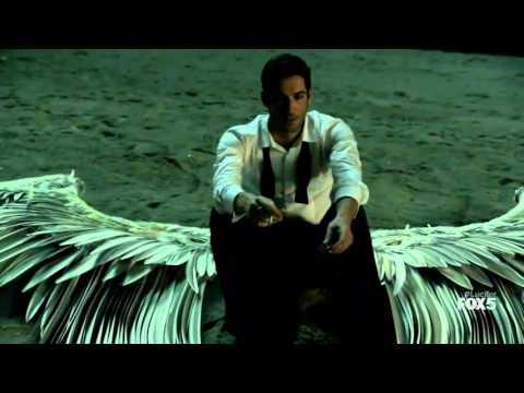 Lucifer Morningstar, Lawrence Gowan - A Criminal Mind