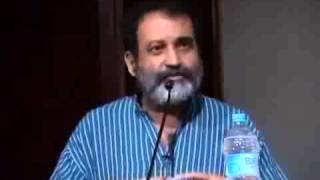 Mohandas Pai speech on Ancient and Present Indian and World Economy