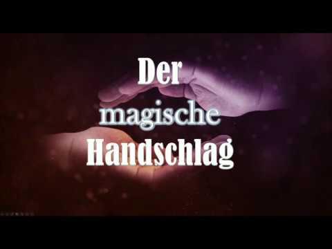 """Der """"magische"""" Handschlag"""