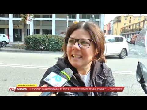 A3 NEWS VENEZIA - 15-10-2018 19:01A3 NEWS ...