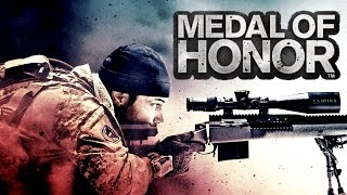 Medal of Honor Warfighter Gameplay Campaign Mission HD