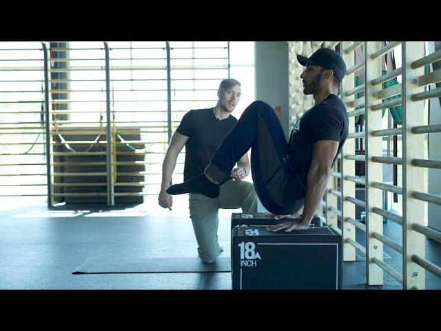 Manna Gymnastics Progressions